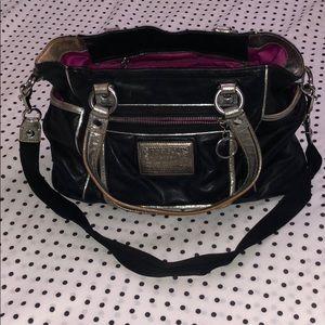 Coach Poppy vintage purse